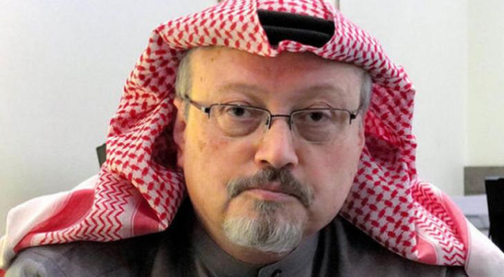 الصحفي السعودي جمال خاشقجي