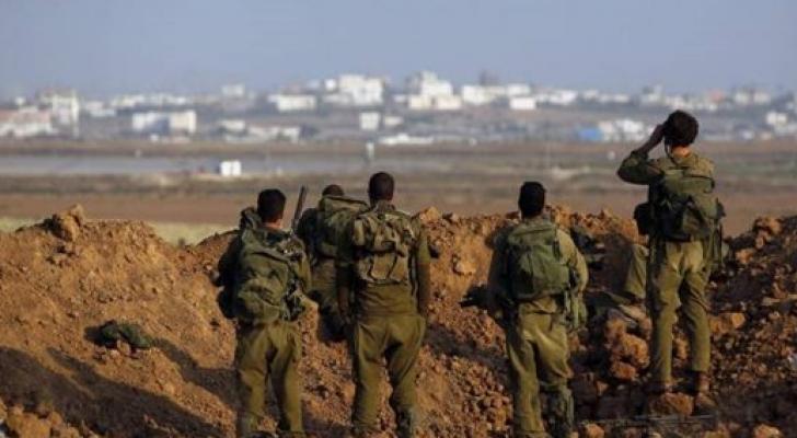 جنود الاحتلال - ارشيفية