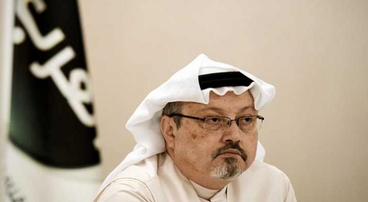 الصحافي السعودي جمال خاشقجي - ارشيفية