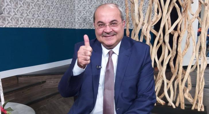 الدكتور احمد الطيبي