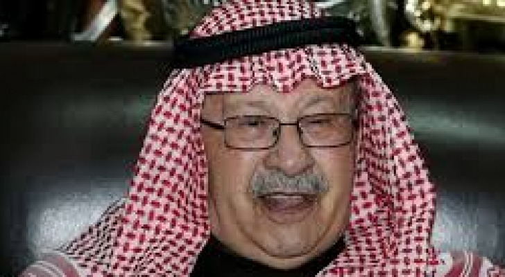 الشيخ سلطان ماجد العدوان