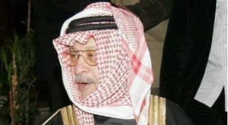 الشيخ سلطان العدوان رحمة الله عليه