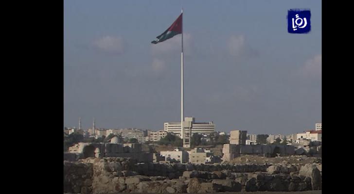 10 أحداث حزينة عاشها الأردنيون في 2018