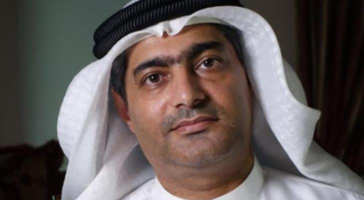 الاماراتي  أحمد منصور