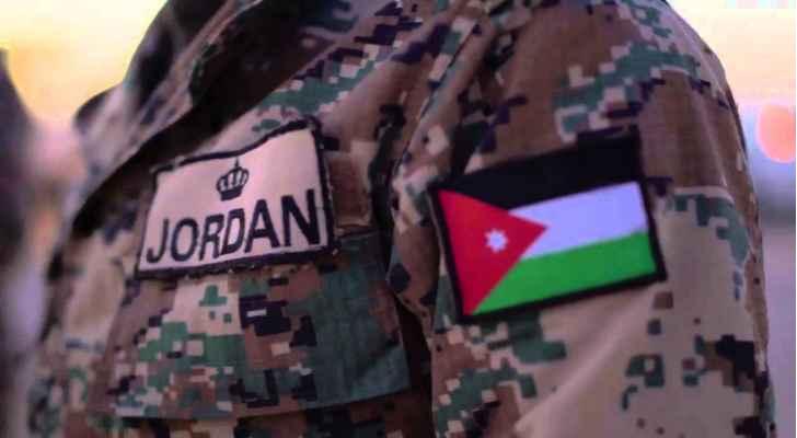 الجيش العربي - ارشيفية