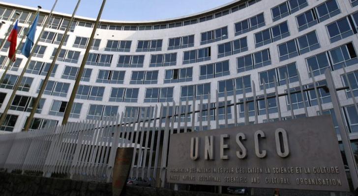 الاحتلال يقول إن  اليونسكو تسعى لإعادة كتابة التاريخ