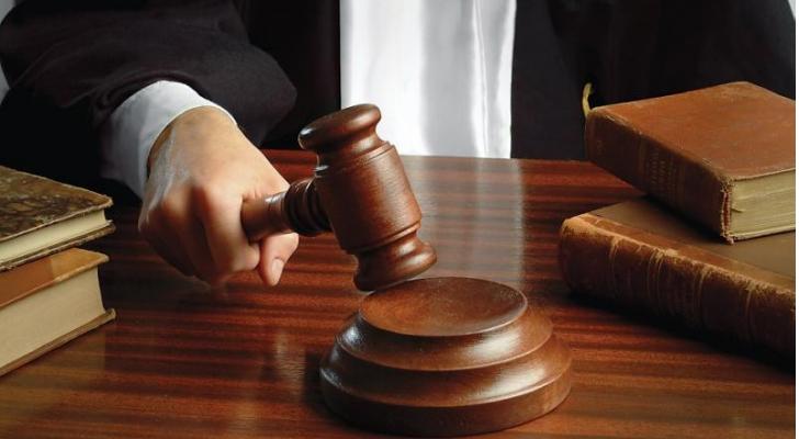 قاضي - تعبيرية