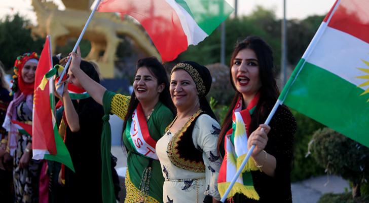 كردستان العراق - ارشيفية