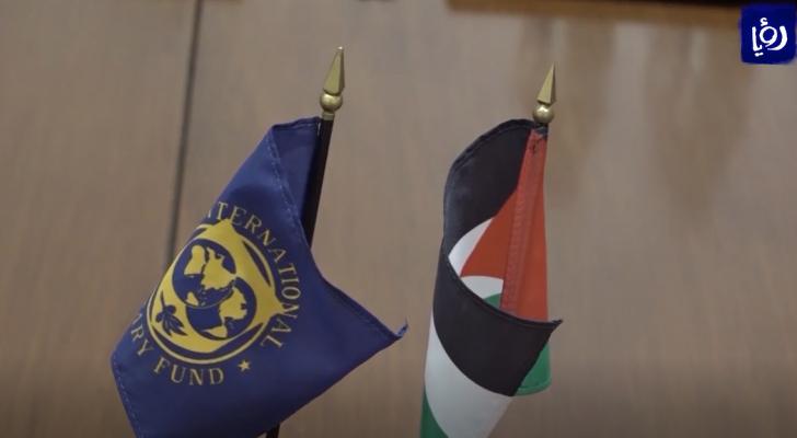 البنك الدولي يمنح الأردن قرضا بفوائد قليلة بهدف الإصلاح المالي