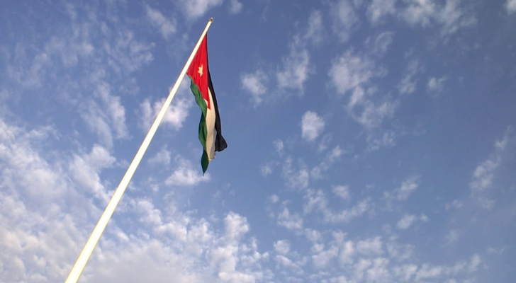 صورة ارشيفية من العاصمة عمان