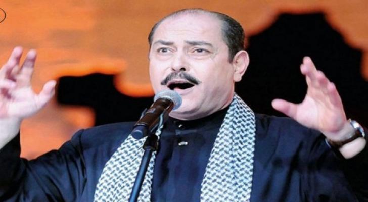 الفنان التونسي لطفي بوشناق