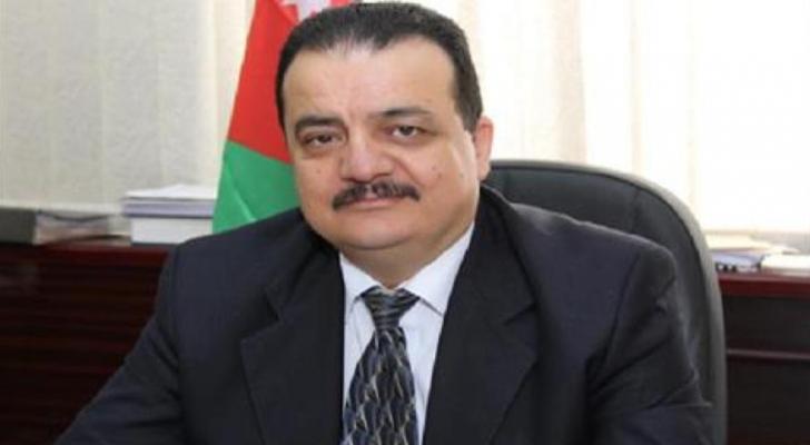 جلس التعليم العالي نسب بتعيين الدكتور العتوم رئيسا للجامعة قبل ايام