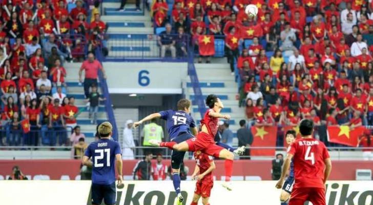 كأس آسيا.. اليابان أول المتأهلين إلى المربع الذهبي