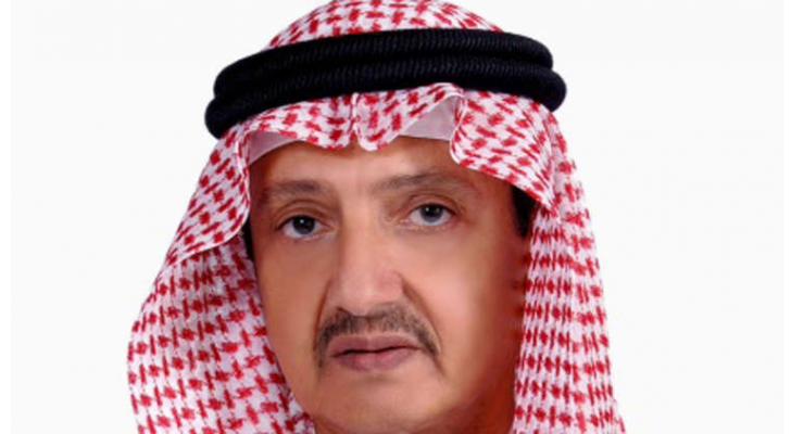 """الرئيس السابق لمجلس إدارة """"مجموعة بن لادن"""" بكر بن لادن"""