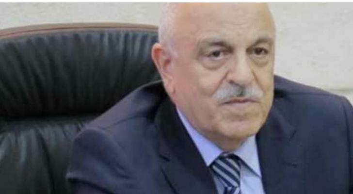 نائب رئيس الوزراء الدكتور رجائي المعشر