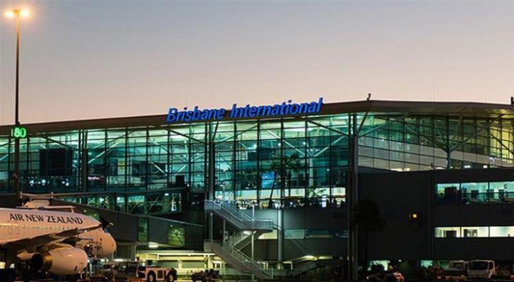 مطار دولي في أستراليا - ارشيفية