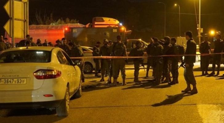 استشهاد شاب واصابة أخر برصاص الاحتلال في جنين