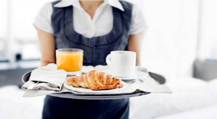 الافطار - تعبيرية