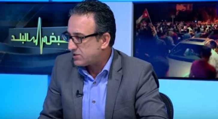 الدكتور مصطفى ياغي
