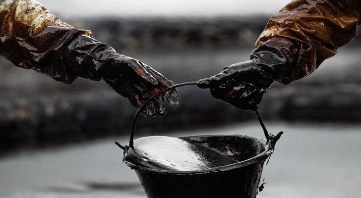النفط - ارشيفية