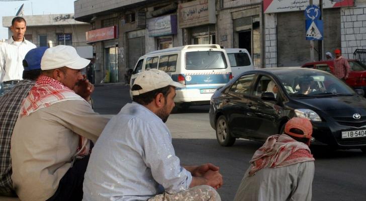 400 ألف عامل وافد في الأردن و380 ألف طلب في ديوان الخدمة