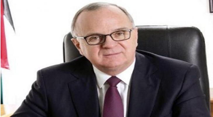 وزير العمل سمير سعيد