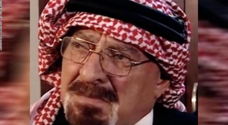 الفنان الراحل نبيل المشيني
