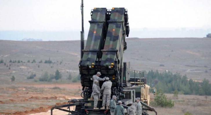 أمريكا يمكن أن تسلم تركيا منظومة الصواريخ في وقت قريب