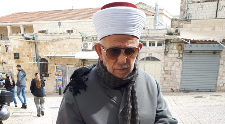 الشيخ عبد العظيم سلهب