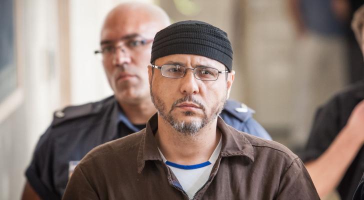 فرضت عليه محاكم الاحتلال حكما بالسجن لمدة 67 مؤبداً