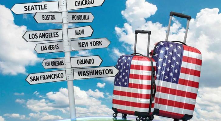 تصدر المكسيكيون قائمة أكثر الجنسيات حصولا على الجنسية الأمريكية