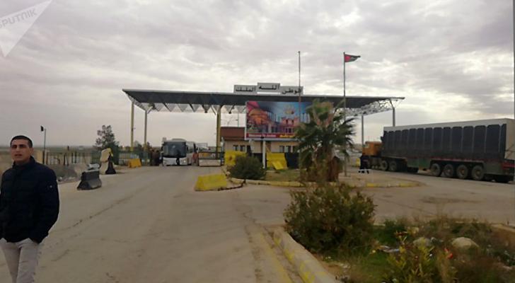 سوريا وروسيا تصدران بيانا مشتركا وترحبان بموقف الأردن تجاه اللاجئين