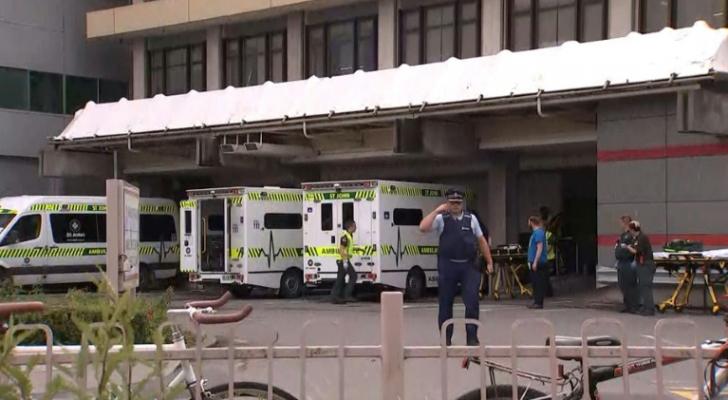السعودية تعلن إصابة أحد مواطنيها في الهجوم على المسجدين في نيوزيلندا