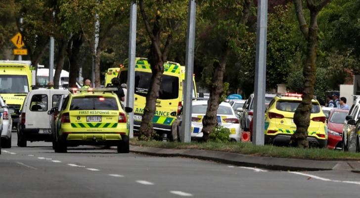 شرطة نيوزيلندا: إغلاق مستشفى بهوكيز باي بسبب تهديد أمني
