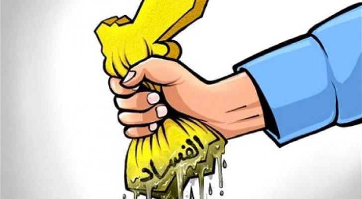 كاريكاتير لاسامه حجاج عن السفاد - ارشيفية