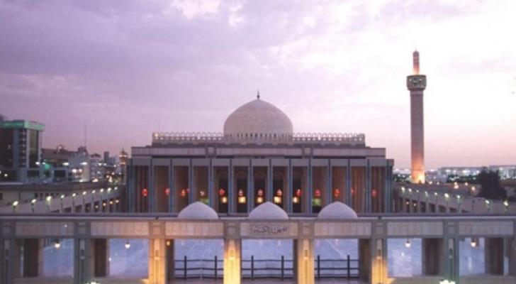 المسجد الكبير في الكويت