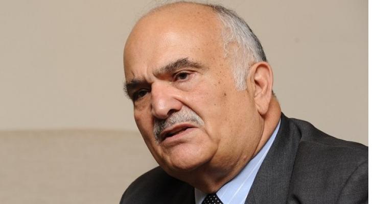 سمو الأمير الحسن بن طلال