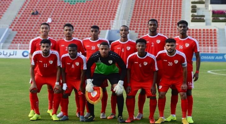 المنتخب الاولمبي يواجه نظيره السوري بمباراة التأهل لنهائيات آسيا