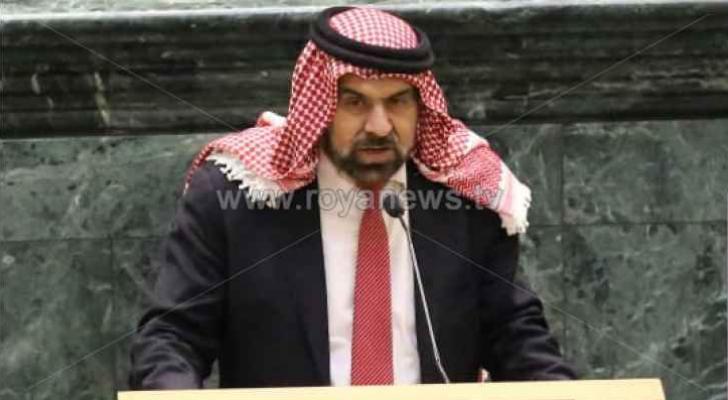 مقرر لجنة الطاقة النيابية موسى هنطش