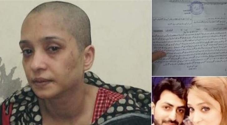 باكستان: لأنها رفضت الرقص أمام أصدقائه.. هذا ما فعله الزوج