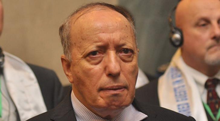 مدير المخابرات الجزائرية عثمان طرطاق