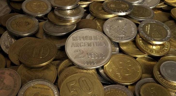 هبوط البيزو الأرجنتيني وسط شكوك اقتصادية