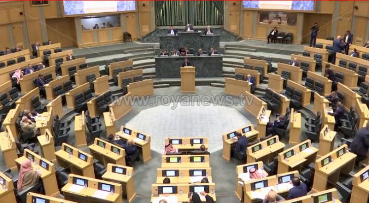 مجلس النواب يستكمل مناقشة تعديل نظامه الداخلي