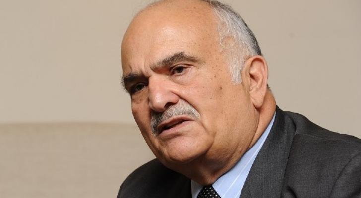 سمو الأمير الحسن بن طلال رئيس المجلس الأعلى للعلوم والتكنولوجيا