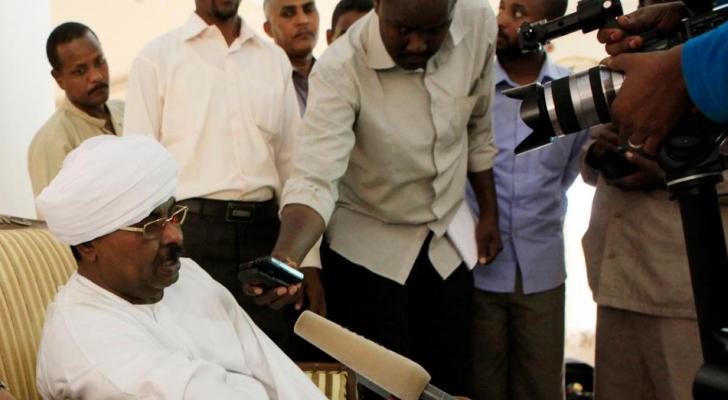 صلاح قوش شغل منصب رئيس الأمن القومي السوداني ومستشار الرئيس السوداني حتى آب 2009