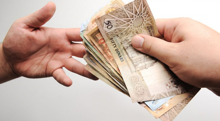 """""""الضريبة"""": 140 الف أسرة مستحقة لصرف دعم الخبز حتى الخميس"""