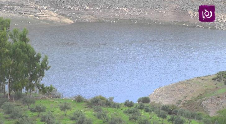 سد وادي العرب