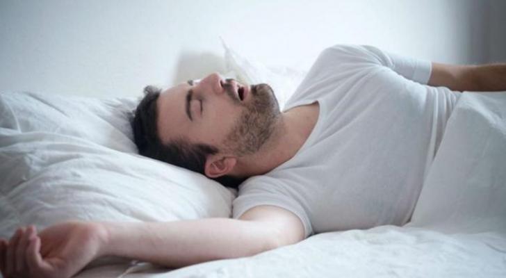النوم - تعبيرية