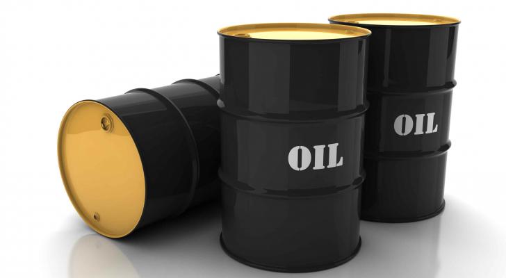 برميل النفط 73.8 دولارا