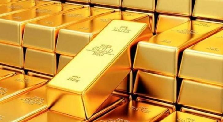النفط انعش ارتفاع الذهب